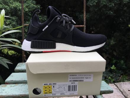 <strong>Adidas</strong> x Mastermind Japan MMJ <strong>NMD</strong> <strong>XR1</strong> BA9726 primeknit EU44 - photo 2/5