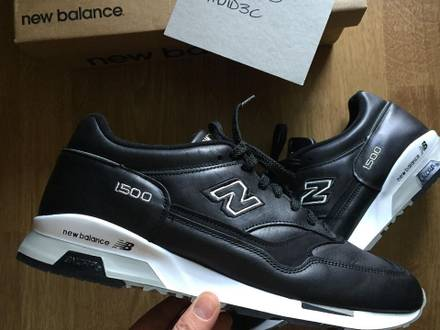 New Balance 1500 Made in UK - photo 1/8