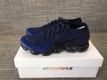 Nike Air Vapormax Flyknit 'Day to Night' US9/US9,5 - photo 1/7