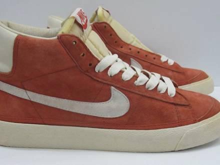 Nike Blazer Suede 2002 - photo 1/5