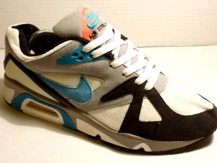 Nike Air Structure OG CW 2007 - photo 1/8