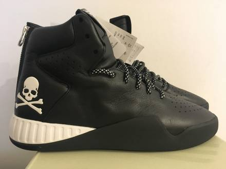 Adidas Tubular Instinct x Mastermind Japan US10 - photo 1/5