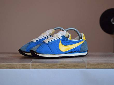 Nike Waffle Trainer 1975-77 made in Japan - photo 1/8