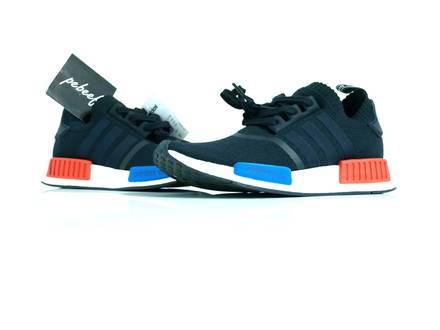 Adidas NMD OG black red - photo 1/5