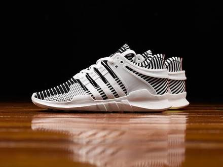 Adidas eqt support adv pk Zebra - photo 1/6
