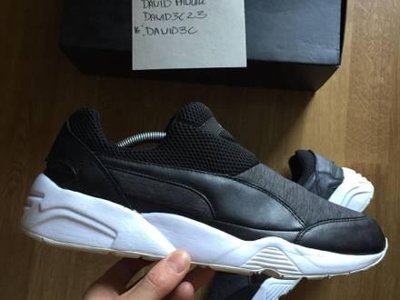 Puma Trinomic Sock x Stampd - photo 1/7