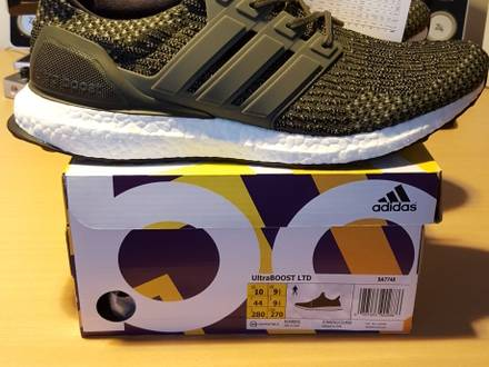 Adidas UltraBOOST LTD 3.0 Trace Cargo - photo 1/6