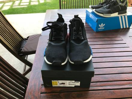 Nmd og sz 11.5 - photo 1/5