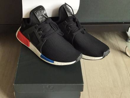 <strong>Adidas</strong> <strong>NMD</strong> <strong>XR1</strong> PK OG - photo 1/5