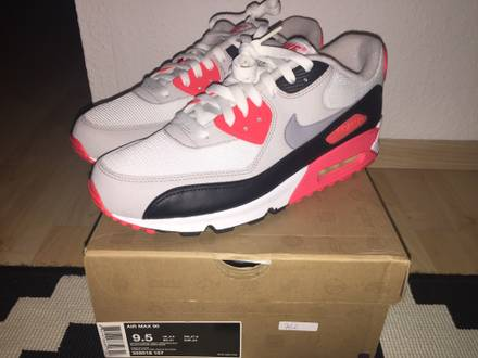 best service f0ebf ac5cd ... Nike Air Max 90 Infrared Cork. US11.5 US 300.00 · DS  strong ...