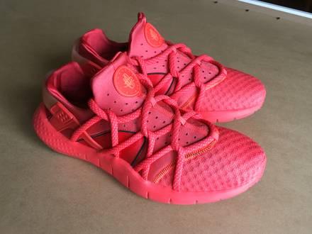Nike Huarache nm Hot lava - photo 1/5