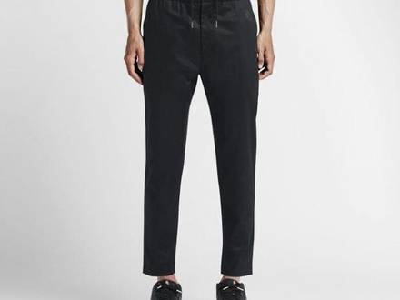 NIKELAB ESSENTIALS WOVEN PANTS 823759-010 sz.XL - photo 1/8