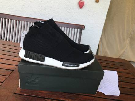 Adidas nmd cs1 pk united arrows - photo 1/5