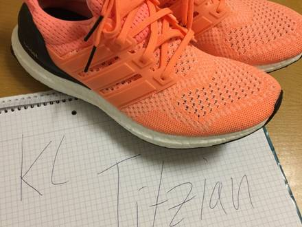 Adidas Ultra Boost 1.0 DS NEW - photo 1/5