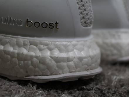 <strong>Adidas</strong> <strong>Ultra</strong> <strong>Boost</strong> 2.0 <strong>Triple</strong> <strong>White</strong> - photo 1/5