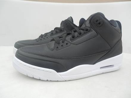 NIKE AIR JORDAN 3 RETRO CYBER MONDAY SIZE 10US - 139€ - photo 1/7