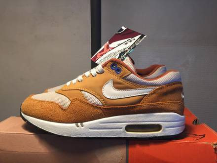 Nike Air Max 1 Curry 2003 US8,5 OG ALL - photo 1/6