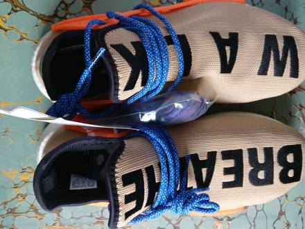 Adidas x PW NMD HU Trail UK6.5 US7 EU40 - photo 1/6