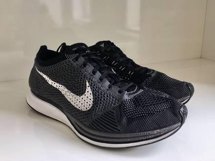 Nike Flyknit Racer Dark Grey '13 EU43 US9,5 - photo 1/5