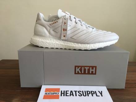 Adidas x Kith Copa 17.1 Ultra Boost US11.5 Deadstock - photo 1/8