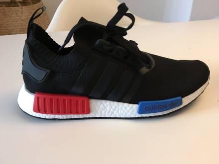 Adidas NMG OG Black - photo 1/5