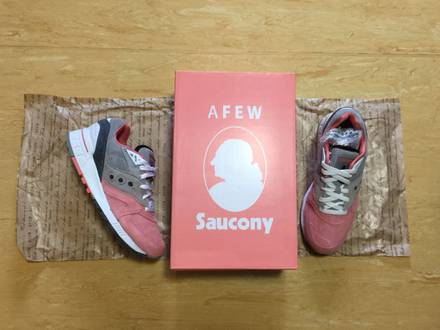 <strong>saucony</strong> afew gird 5000 Goethe size 40 - photo 1/5