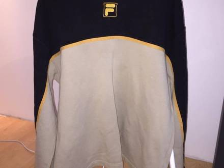 Fila rare vintage sweater in good condition - photo 1/5