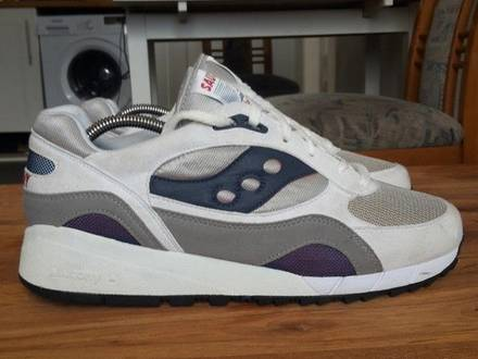 Saucony Shadow 6000 Vintage OG - photo 1/5
