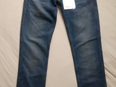 """Acne Studios Max """"Vintage Blue"""" Jeans - photo 1/7"""