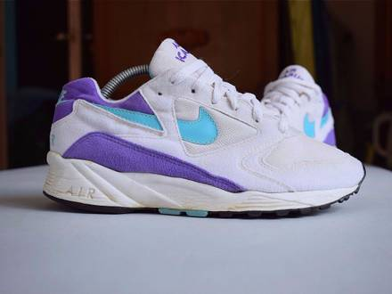 Nike Air Icarus Extra 1993 Vintage - photo 1/8