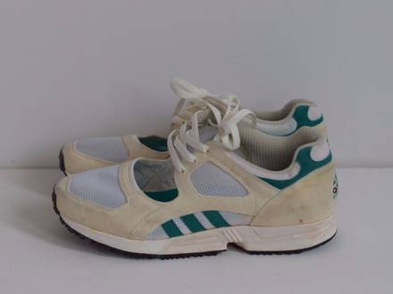 Vintage adidas torsion racer from 1992 us10 - photo 1/8