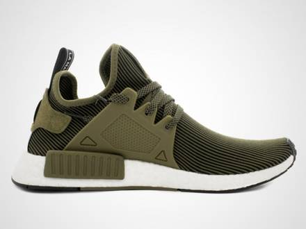 <strong>Adidas</strong> Originals <strong>NMD</strong> <strong>XR1</strong> PK Olive - photo 1/5
