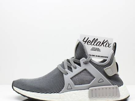 Sample <strong>Adidas</strong> <strong>NMD</strong> <strong>XR1</strong> PK Striped Grey/Black - photo 1/6