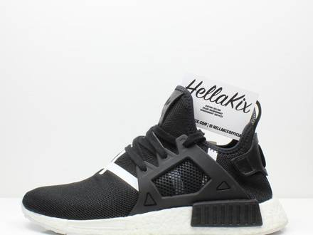 Sample <strong>Adidas</strong> <strong>NMD</strong> <strong>XR1</strong> Graphic Black - photo 1/6