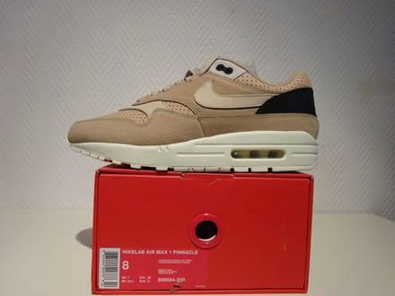 Nike Air Max 1 Pinnacle Mushroom US8/EUR41 - photo 1/5
