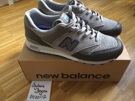 New Balance x 24 Kilates 577 M577KBB - photo 1/5