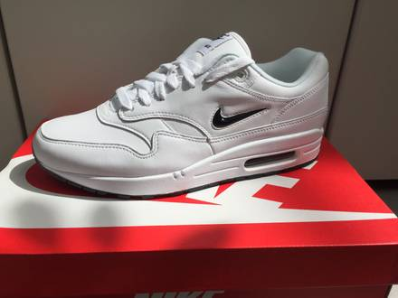 Nike air max 1 Jewel - photo 1/5