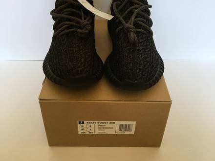 NEW 2016 UA Adidas Yeezy 350 V2 Boost SPLV Beluga shoe vogue