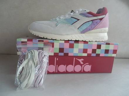 <strong>DIADORA</strong> x TITOLO INTREPID ALMOND SIZE 11US - 349€ - photo 1/8