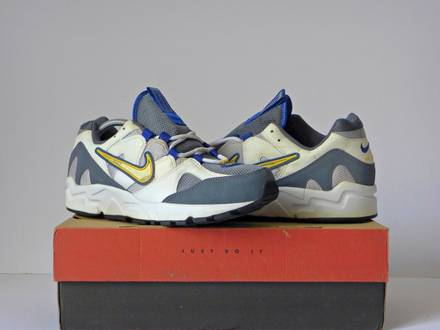 <strong>Nike</strong> <strong>Air</strong> Structure Triax 97 OG (1997) - photo 1/5