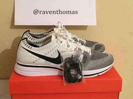 Nike Flyknit Trainer UK 12 US 13 EU 47.5 Deadstock! - photo 1/5