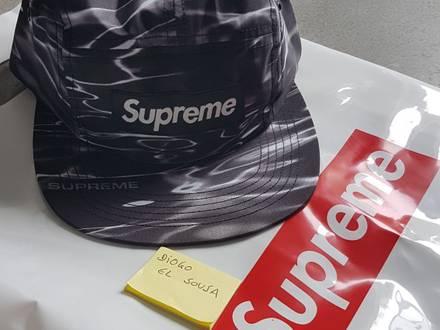 Supreme Ripple Camp Cap - photo 1/5