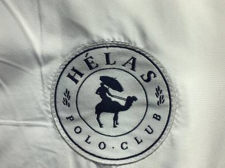 helas sport club jacket - photo 1/5