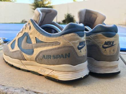 Nike air span - photo 1/6