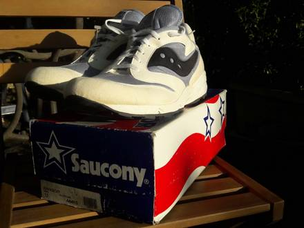 Saucony Bangor - photo 1/8