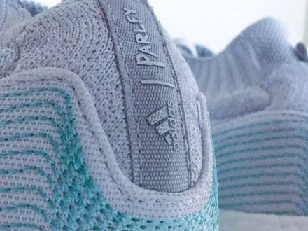 Adidas Ultra Boost Uncaged x Parley for the Oceans - photo 1/7