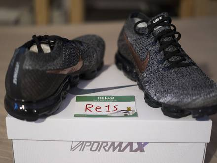 Nike <strong>Vapormax</strong> Us12.5 - photo 1/5