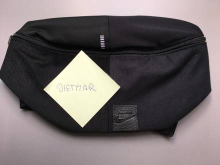 Basement x Nike Waist Bag - photo 1/5