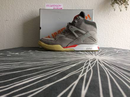 Reebok Pump Omni Zone Solebox US 13 - photo 1/7