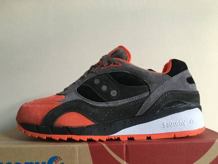 Premier x <strong>Saucony</strong> Shadow 6000 'Life on Mars' (sz US10.5) - photo 1/6
